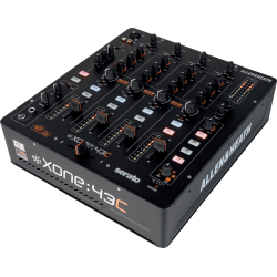 Allen & Heath - XONE-43C Consoles Club - Xone-43 avec carte son