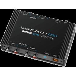 Denon DJ - DDE DS1 DVS 2...