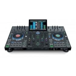 Précommande ; Denon DJ - PRIME4 4 voies autonome avec écran tactile 10 pouces