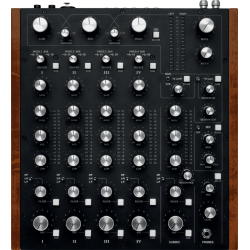 Rane DJ - MP2015 Table 4 voies + Submix - Rotative