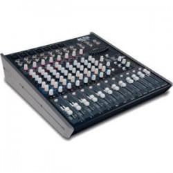 Alto pro - Live1202 - Table de mixage 12 canaux 2 bus