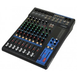 Yamaha MG12 - Table de mixage 12 canaux
