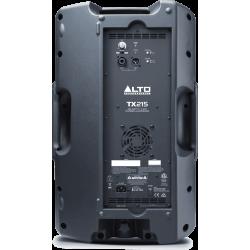 Alto professionnel TX 215 enceinte bi-amplifiée 300W