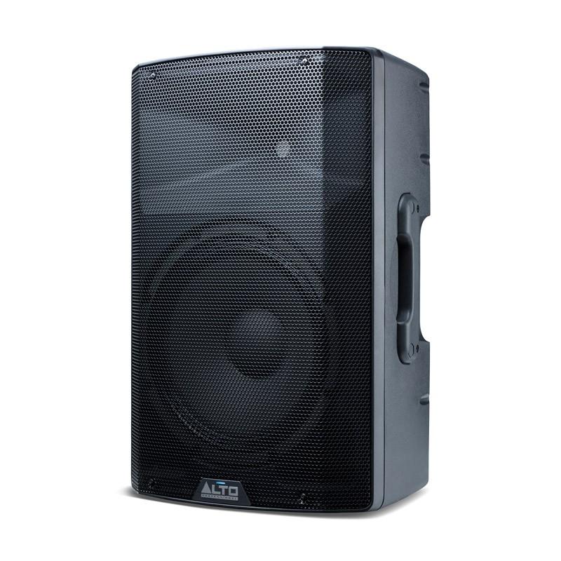 Alto professionnel TX 210 enceinte amplifiée 140W