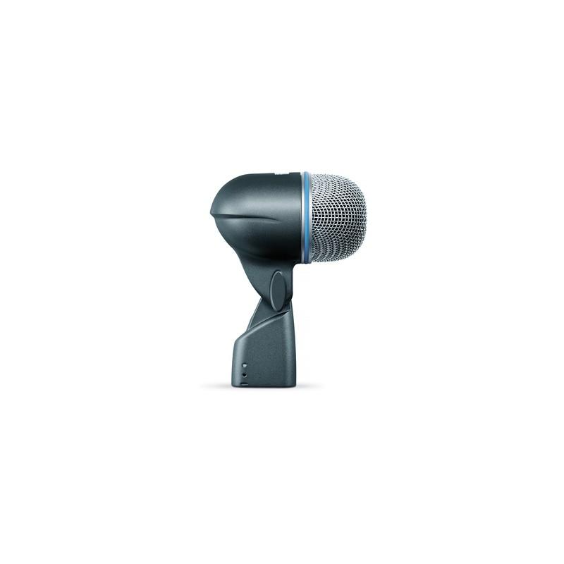BETA 52A Microphone de grosse caisse Shure
