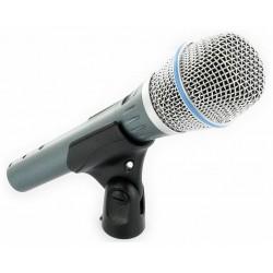BETA 87A - Micro Chant Shure