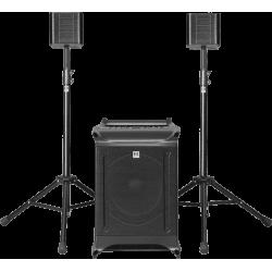 HK Audio LUCAS-NANO605FX -  Système amplifié 120 personnes avec bluetooth