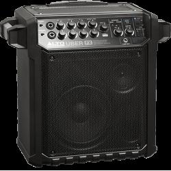 Alto Professional UBERFX - Sonorisation autonome 8 pouces 50W Bluetooth - multi effets FX