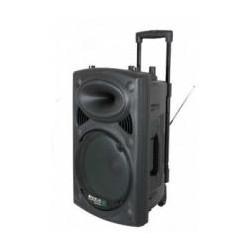 Port8VHF-BT Ibiza-Sono Portable + HOUSSE OFFERTE