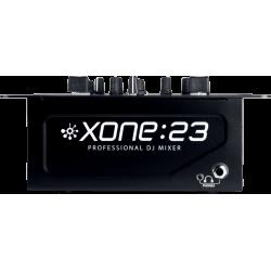 Allen & Heath - XONE-23 Consoles Club - 2 voies stéréo, 2 out stéréo
