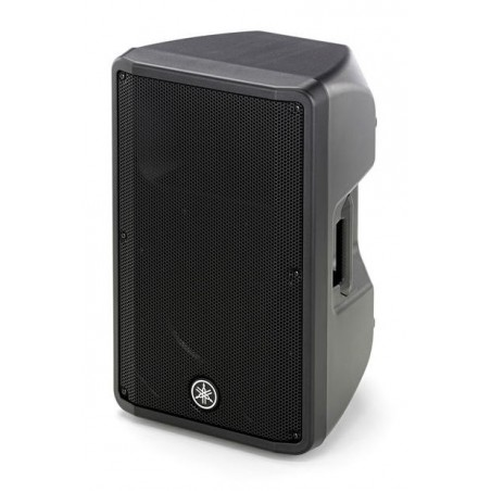 IBIZA - Sono portable 15 pouces avec usb mp3 et 2 micros vhf et bluetooth