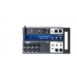 Câble haut parleur rouge-noir 2x2.5mm2 au mètre