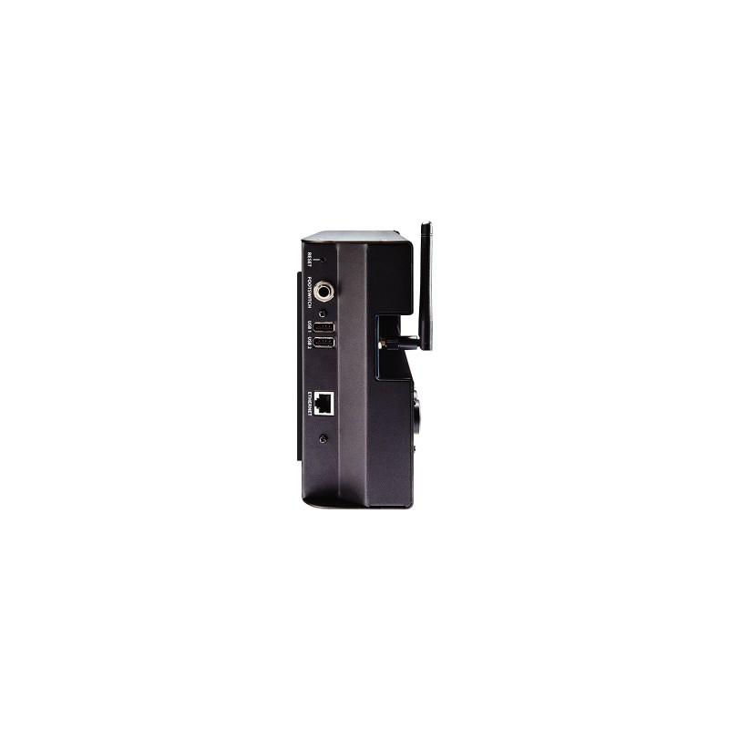 Câble haut parleur rouge-noir 2x4mm2 au mètre