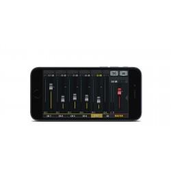 Câble haut parleur rouge-noir 2x0.75mm2 au mètre