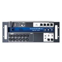 Câble haut parleur transparent 2x2.5mm2 au mètre