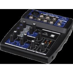 DM525 - Microphone dynamique